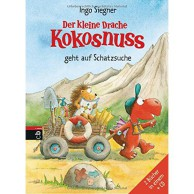 Kokosnuss Kinderbuch Bestseller