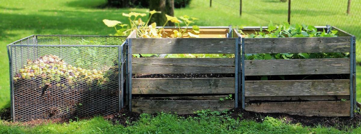 Komposteimer Vergleich