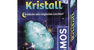 Kristall Experimentierset Bestseller