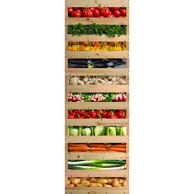 Kühlschrankaufkleber Bestseller