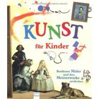 Kunst für Kinder Bestseller
