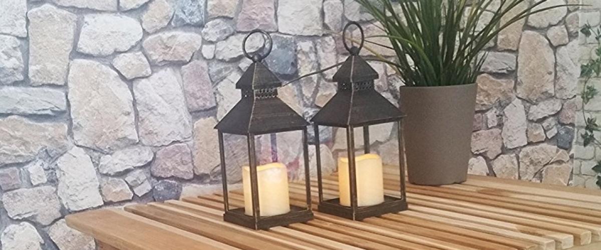 Laterne für Kerze Ratgeber