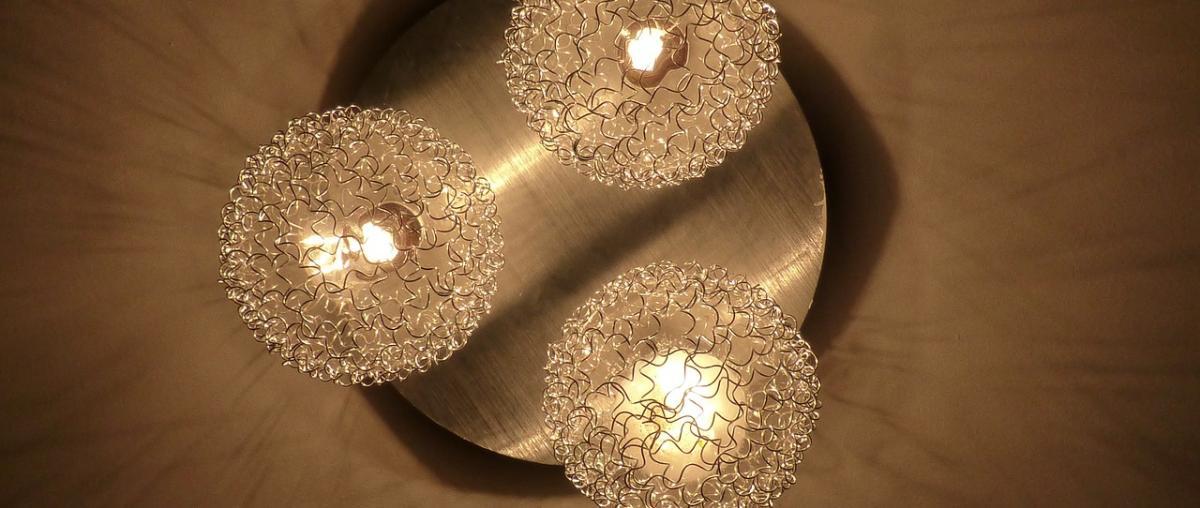 LED Deckenleuchte Vergleich