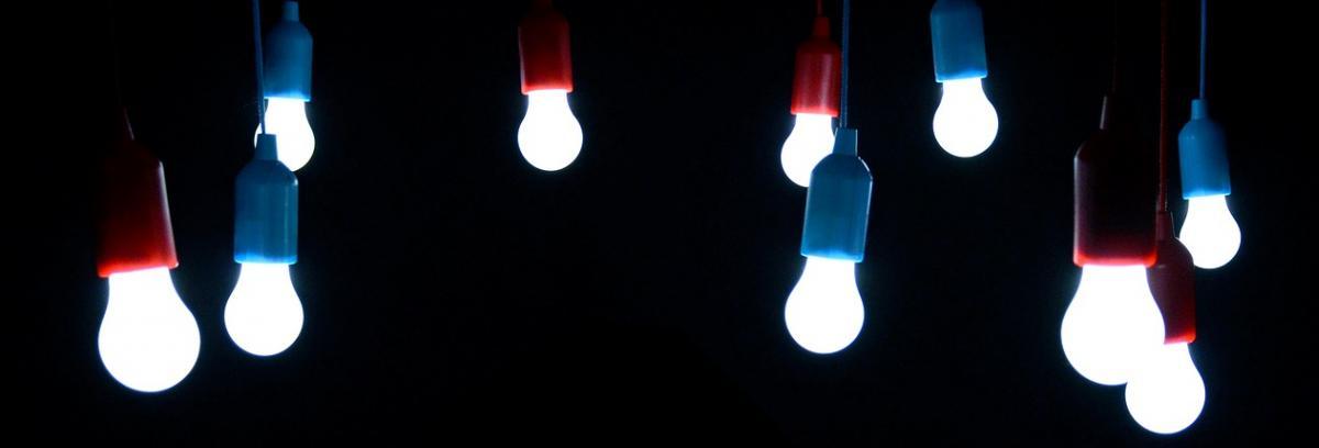 LED Einbauleuchte Vergleich