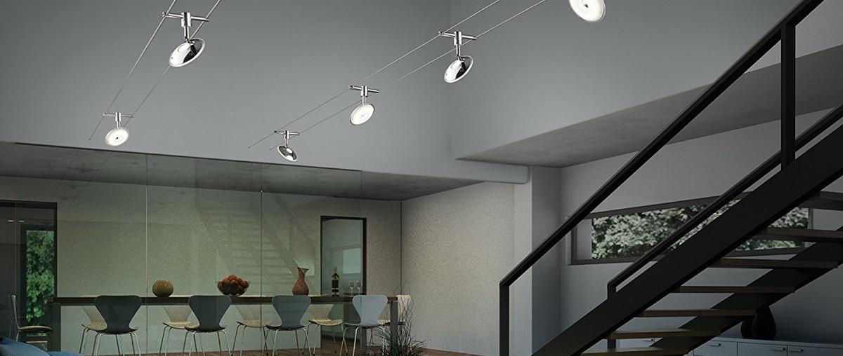 LED-Seilsystem Ratgeber