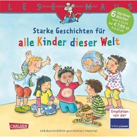 Lesemaus Kinderbuch Bestseller