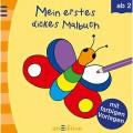 Malbuch Bestseller
