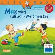Max Buch Bestseller