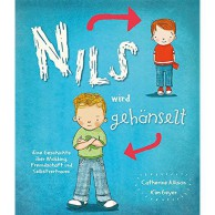 Mobbing Kinderbuch Bestseller