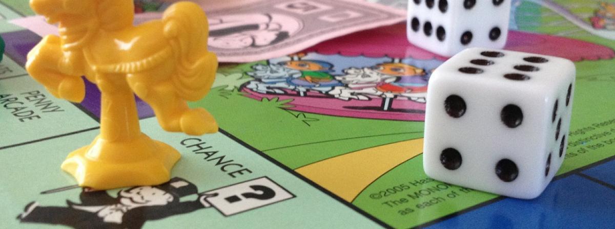 Monopoly Vergleich