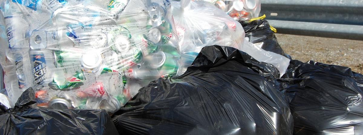 Müllbeutel Vergleich