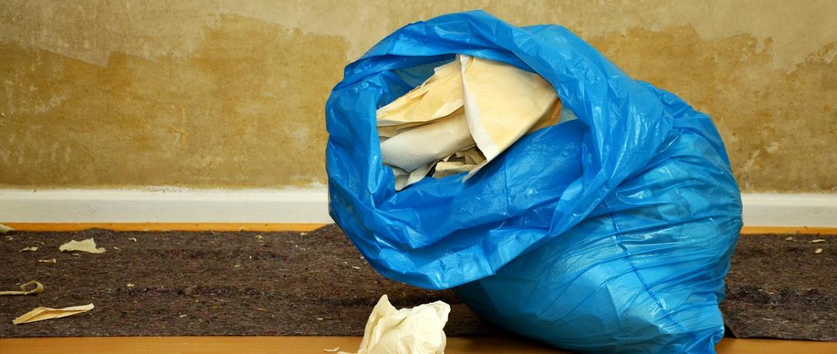 Müllsack Vergleich