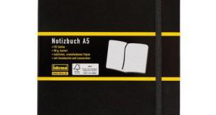 Notizbuch Bestseller