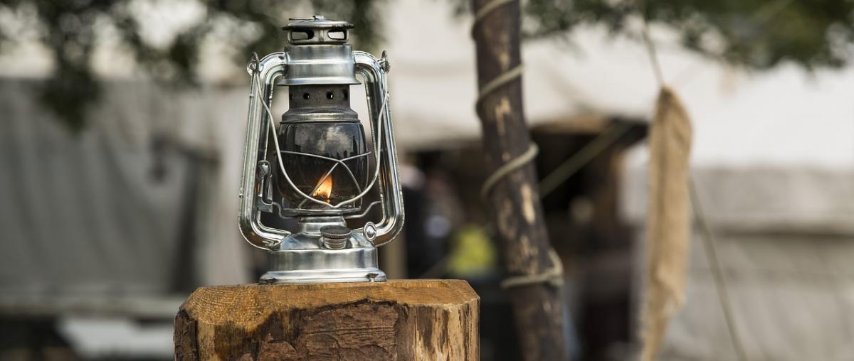 Öllampe Ratgeber