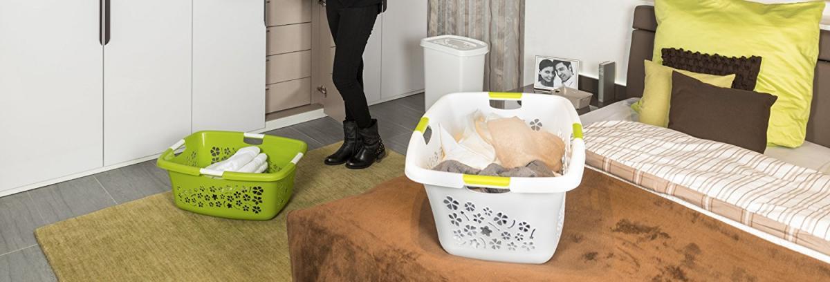 Plastik Wäschekorb Ratgeber