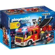 Playmobil Feuerwehr Bestseller