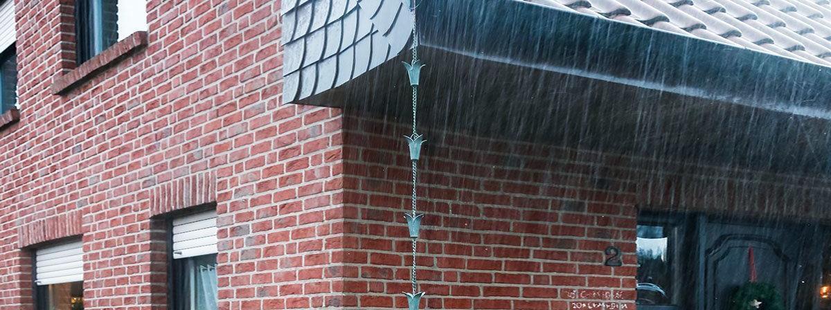 Regenkette Ratgeber