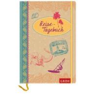 Reisetagebuch Bestseller