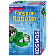 Roboter-Experiment Bestseller