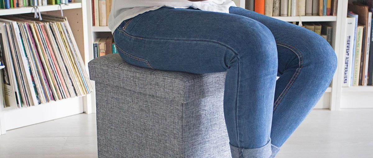 Sitzhocker-Box Ratgeber