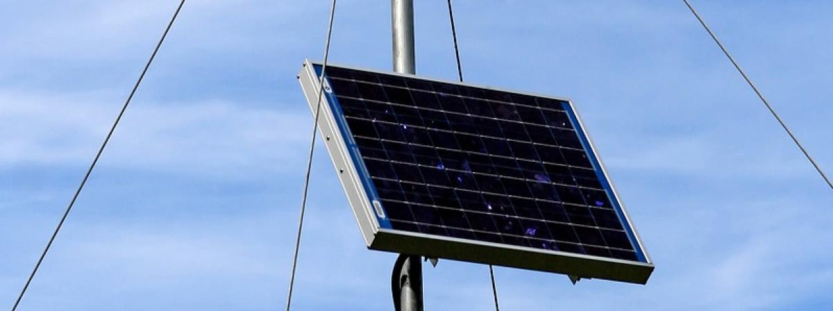 Solarladegerät Tipps