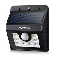 Solarleuchte mit Bewegungsmelder Bestseller