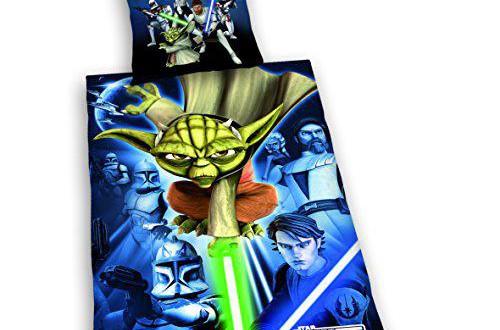 Star Wars Bettwäsche Test Vergleich Testberichte 2019