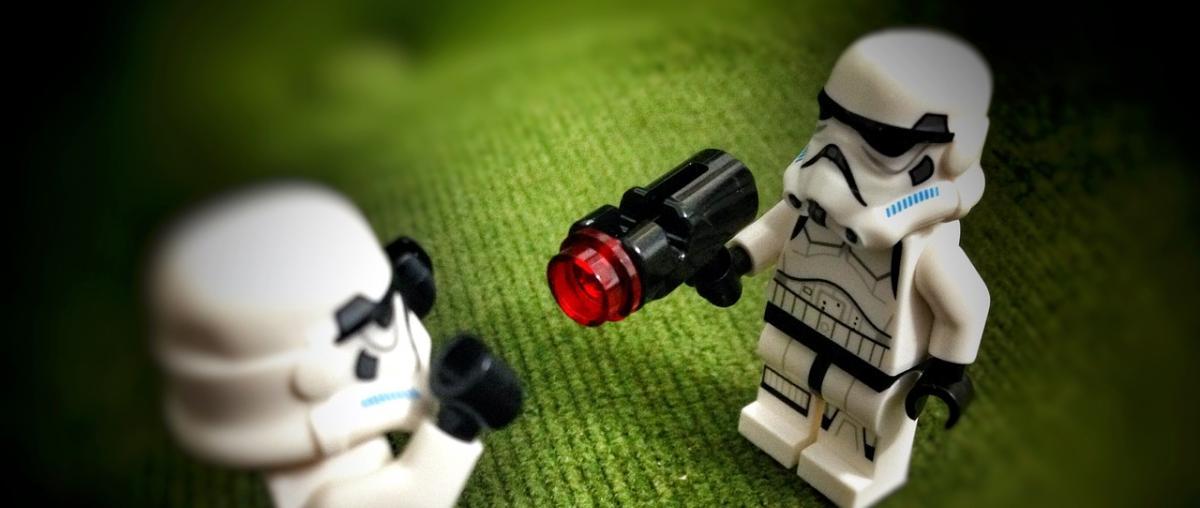 Star Wars Wecker Vergleich