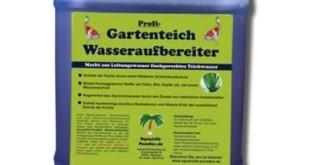 Teich-Wasseraufbereiter Bestseller