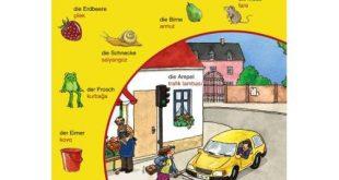 Türkisch lernen - Kinderbuch Bestseller