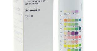 Urin Test Bestseller