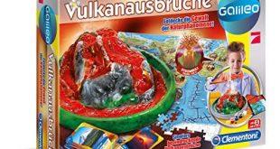 Vulkanausbruch - Experimentierkasten Bestseller