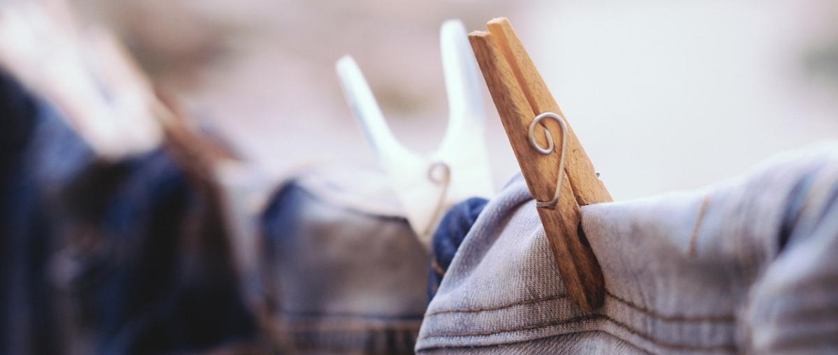 Wäscheklammern Vergleich