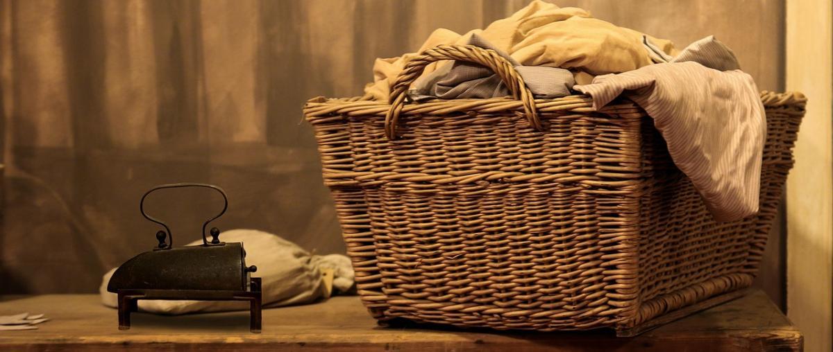 Wäschekorb Vergleich
