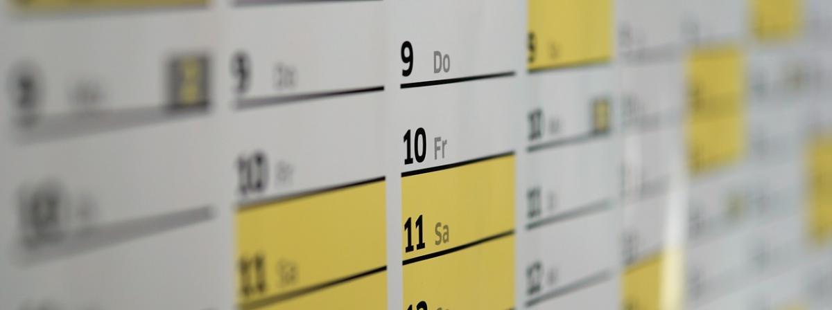 Wandkalender Ratgeber