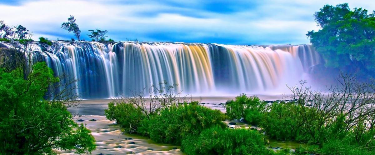 Wasserfall Ratgeber