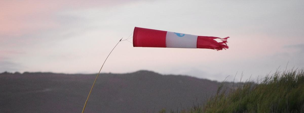 Windsack Vergleich