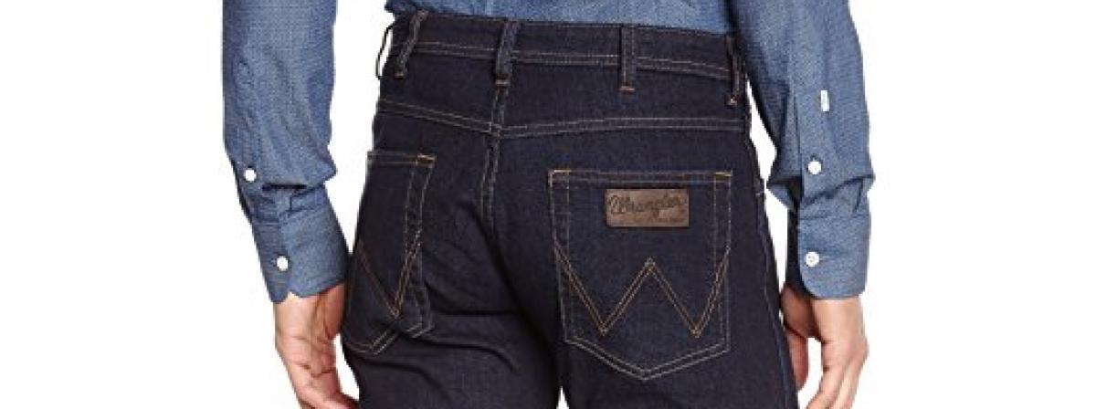 Wrangler Herren Jeans Ratgeber Tipps