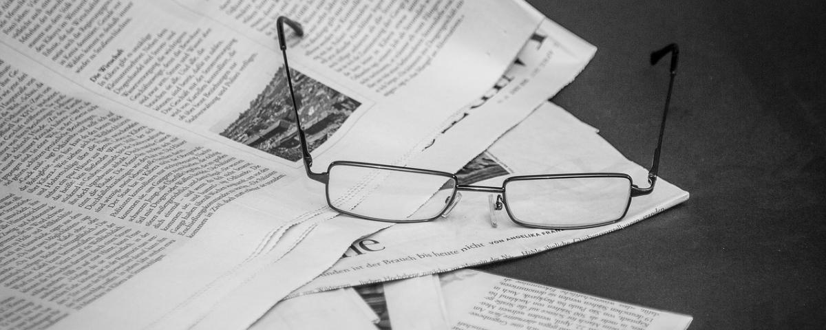 Zeitungshalter Ratgeber