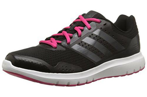 sneakers for cheap 6222e 512da Adidas Damen Laufschuh Test  Vergleich › Testberichte 2019