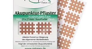 Akupunkturpflaster Bestseller