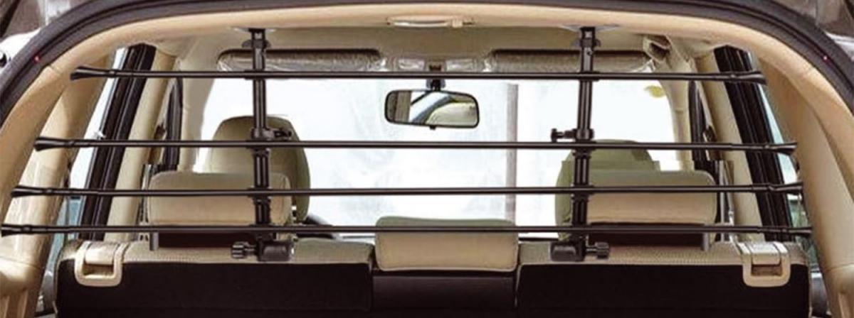 auto hundegitter test vergleich testberichte 2018. Black Bedroom Furniture Sets. Home Design Ideas
