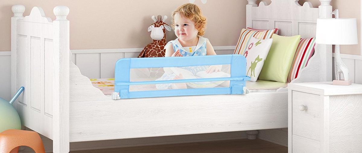 Baby Bettgitter Vergleich