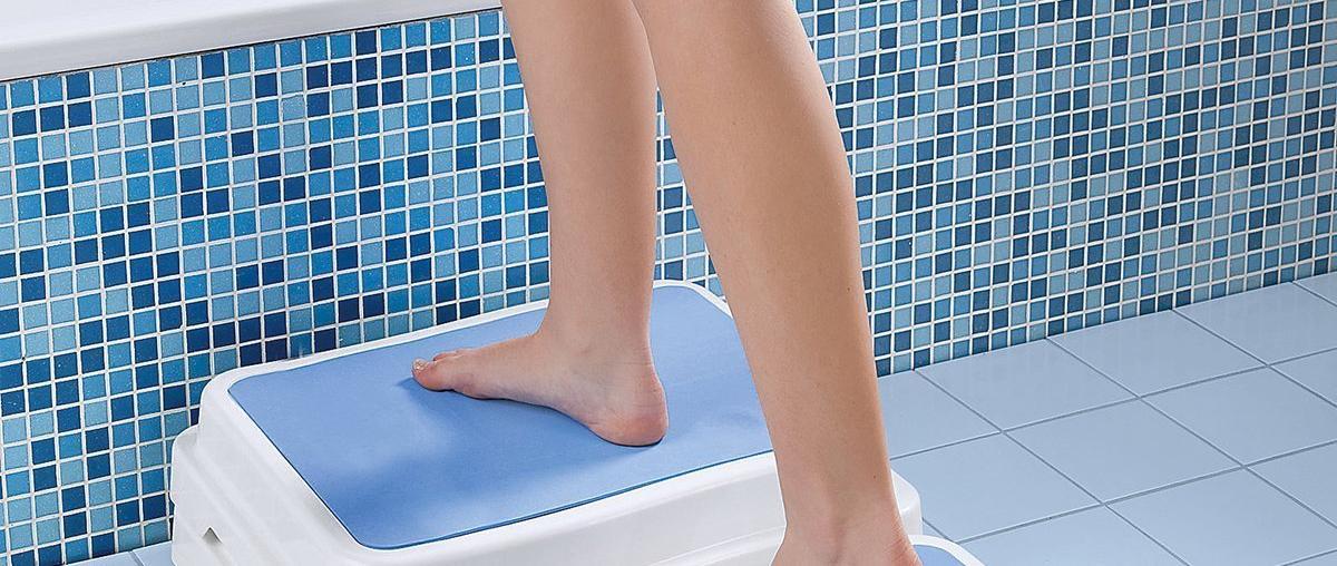 Badewanneneinstiegshilfe Ratgeber