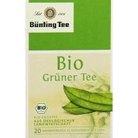 Beutel - Grüner Tee Bestseller