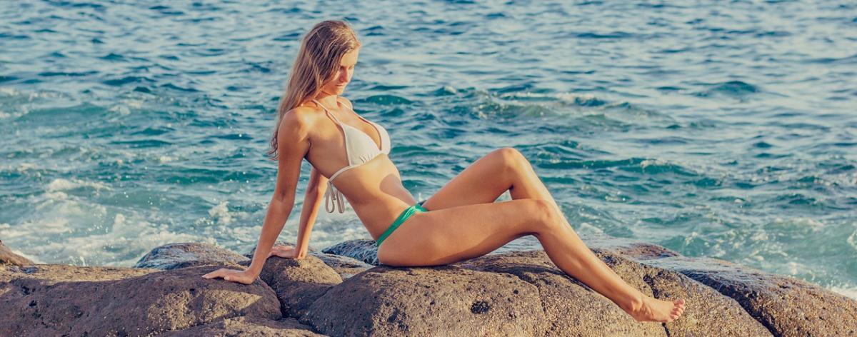 Bikini Vergleich