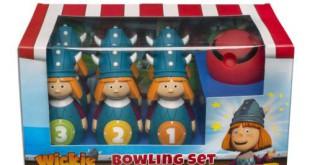 Bowling-Set Bestseller