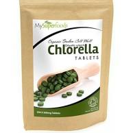 Chlorella Bestseller