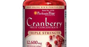 Cranberry Fruchtkonzentrat Bestseller