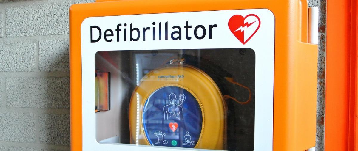 Defibrillator Vergleich